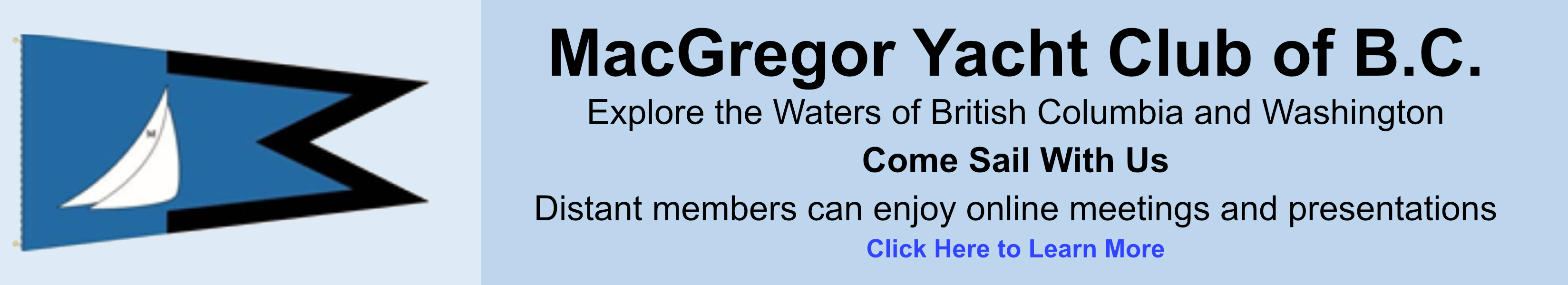 MacGregor Yacht Club of BC